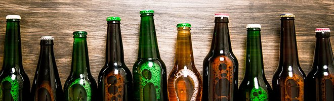 The Psychology of Labels – Let's Start With Beer Labels